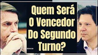 Astróloga Revela O Vencedor Do Segundo Turno Das Eleições 2018  Bolsonaro VS Haddad