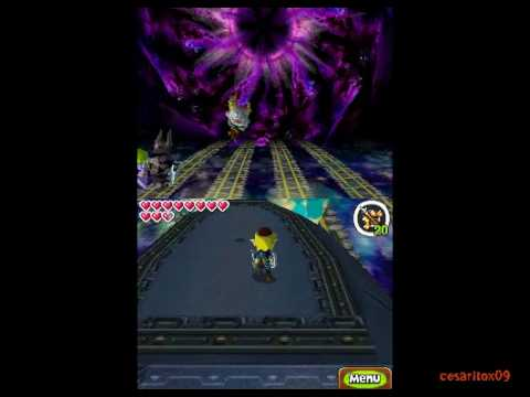 the legend of zelda: spirit tracks rom