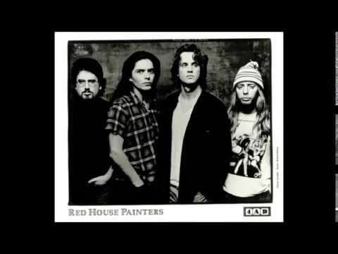 Red House Painters - Helicopter