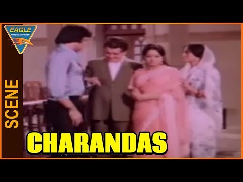 Charandas Hindi Movie || Climax Scene || Eagle Entertainment Official