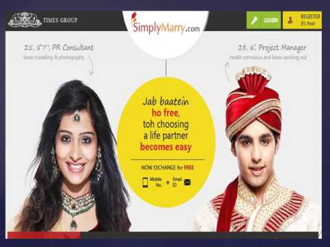Top 10 dating sites of india