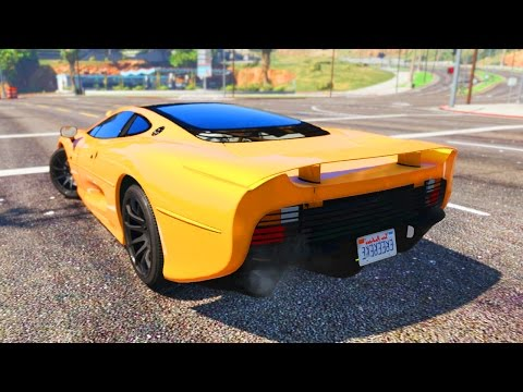 GTA 5 NEW IMPORT & EXPORT DLC CARS & VEHICLES CONCEPTS GAMEPLAY! (GTA 5 DLC Vehicles Mods)