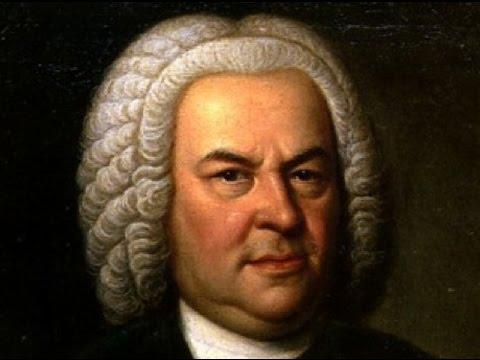 Бах Иоганн Себастьян - Prelude in Cm