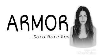 Armor Sara Bareilles