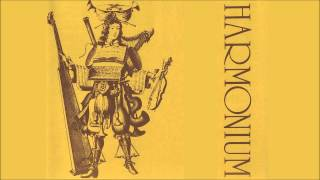 Watch Harmonium Vieilles Courroies video