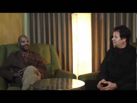 Dave Specter's Blues And Beyond Interview With Bobby Broom Part 2