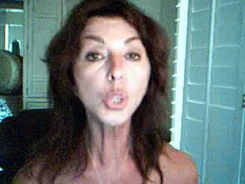 """Pucker Ups"" Facial Exercises  agelessexy70"