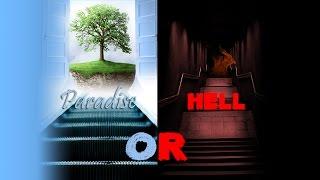 Paradise Or Hell - Sheikh Ibrahim Shafie