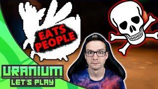 The HUMAN EATING Bug Queen! Pokemon Uranium #18