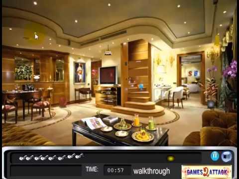 Adventure Living Room Escape Walkthrough Games2attack Youtube