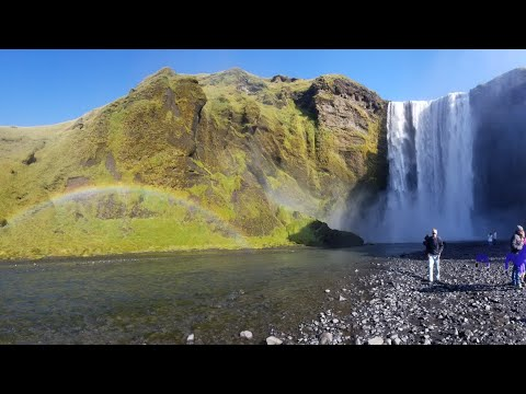 Iceland timelapse | Avicii - The Nights