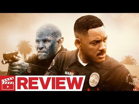 Bright (2017) Review streaming vf