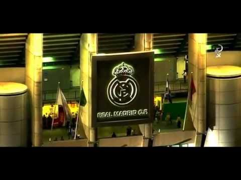 Real Madrid vs Borussia Dortmund Semi-final Champions League - 2012/13 - PROMO