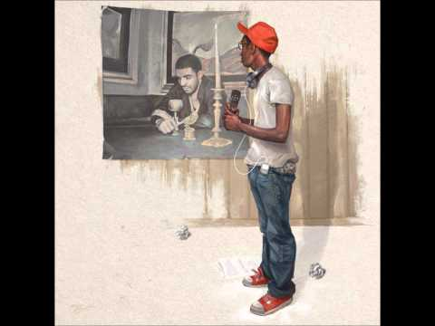 Childish Gambino We Ain&#039;t Them-CDQ