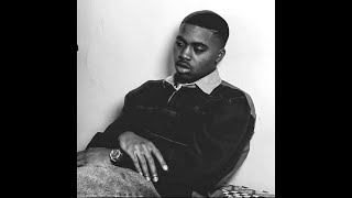 "Nas Type Beat ""Domestic Policy"" 