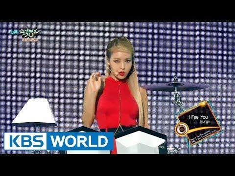 Music Bank - English Lyrics | 뮤직뱅크 - 영어자막본 (2015.08.22)