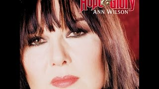 Ann Wilson - Where To Now St. Peter?