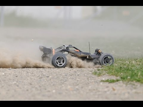 HPI Baja 5B & Hurrax Weekend Racing