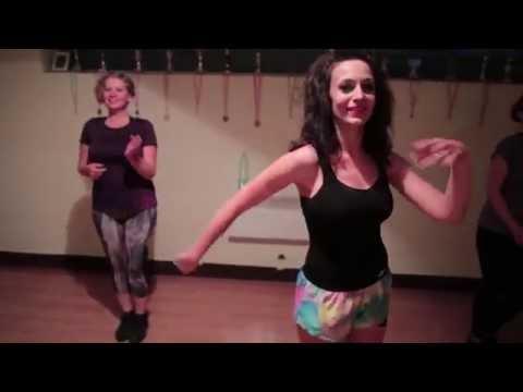 Zajęcia Dla Kobiet Latino Solo W Smagowska Dance Studio