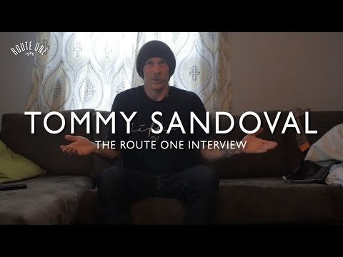 Tommy Sandoval: The Full Route One Interview