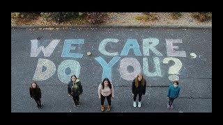 We Care, Do You ? Young Carers Edinburgh