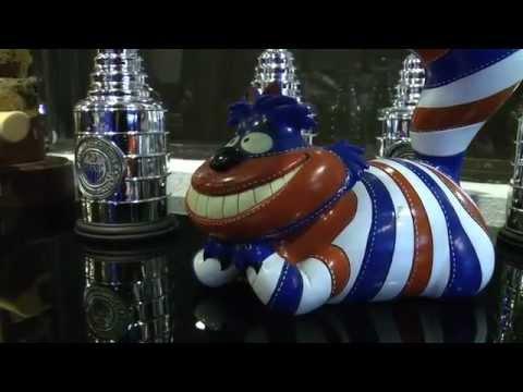 Daron Malakian - Edmonton Oilers Super Fan
