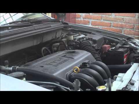 2003-2008 Toyota Corolla VVTi Oil Change