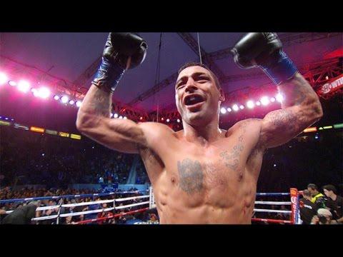 Matthysse vs. Molina - The Recap