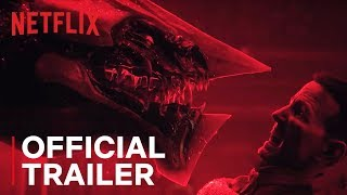 LOVE DEATH + ROBOTS | Official Trailer [HD] | Netflix