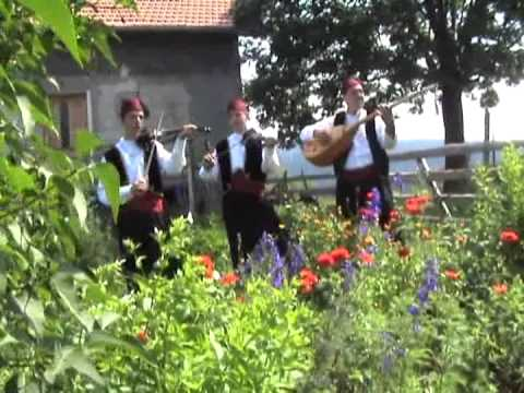 Braca Hamze i sijelo - Tuzna pjesma - (Official Video 2009)
