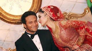 shakib al hasan wedding video update 2017
