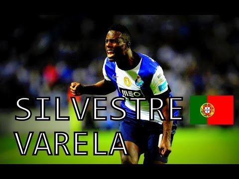 Silvestre Varela • Goals & Skills • FC Porto • Welcome to West Bromwich Albion