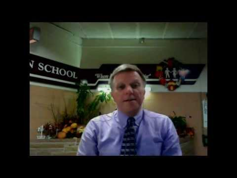 Jackson Christian School- Parent Press Video Nov 25 2013