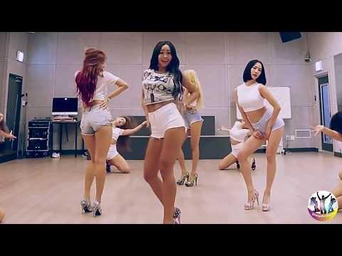 [HOT] Sandrina Ft Iva - Aisyah Jamilah (Dance Sexy Cover)