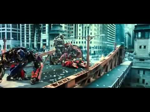 Transformers.3 La Batalla Final