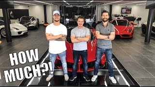 THE REAL COST TO OWN A HYPERCAR!! *REVEALED*