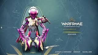 ♥Warframe Theme Song Login