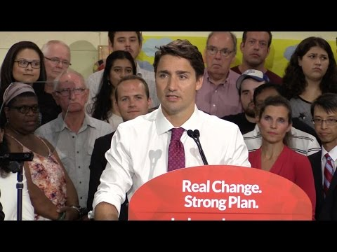 Trudeau thinks small businesses are just tax avoidance schemes