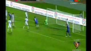 Czech Republic 0 - 2 Azerbaijan (Friendly in UAE)
