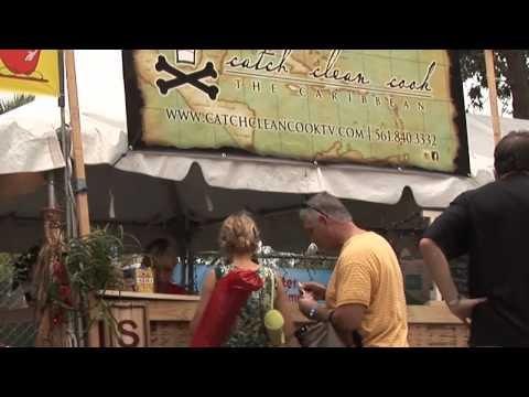 2012 Jupiter Seafood Festival