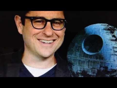 J.J. ABRAMS RADIO INTERVIEW - TALKS ABOUT STAR WARS VII - EXCELLENT INTERVIEW!!