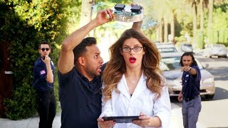 The First Humans Teleported | Hannah Stocking & Anwar Jibawi