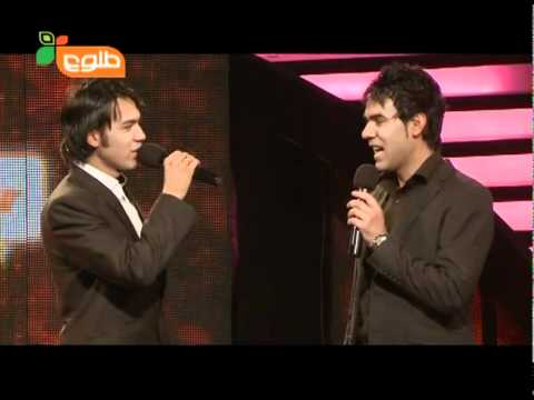 Afghan Star 2011/12 Concert of Reza Rezai Winner of S7