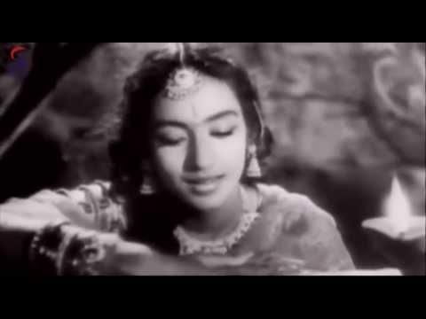 Chandan Ka Palna Resham Ki Dori - Lata Mangeshkar & Hemant Kumar...