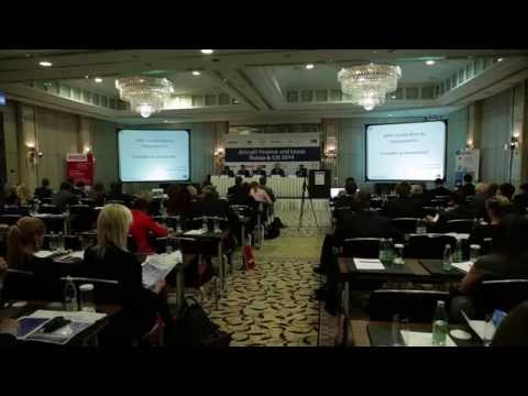 Aircraft Finance and Lease Russia & CIS 2014 Conference