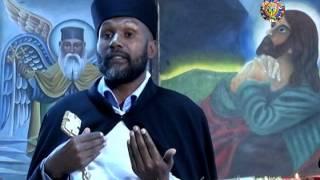Mahibere Kidusan - Ethiopian Orthodox Tewahdo Sebket