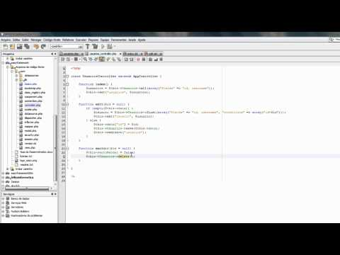 Screencast - Models - Parte 02