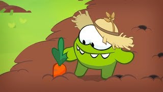 Om Nom Stories (Cut the Rope) - Dream Job - Farmer (Cut the Rope)