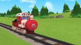 Городские герои - Все серии (Сезон 1) - Городские герои - Происшествие с поездом