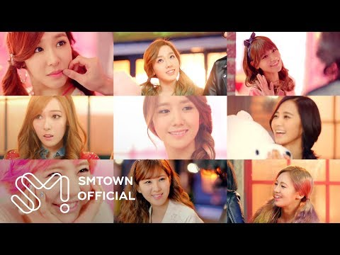 Girls' Generation 소녀시대 i Got A Boy drama Teaser video